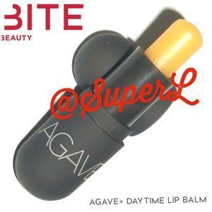 3/$15 BITE BEAUTY Agave + Daytime Vegan Lip Balm
